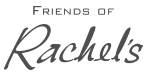 Friends of Rachel's Logo