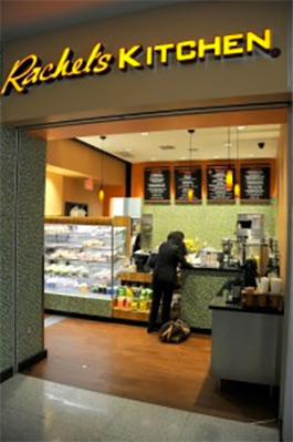 mccarran international airport terminal 1 d gates - Rachels Kitchen