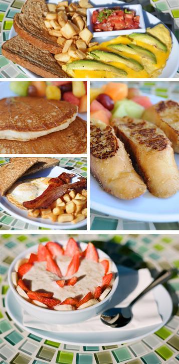 rachels kitchen breakfast - Rachels Kitchen